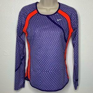 Nike Dri-FIT Women's Long-Sleeve Top